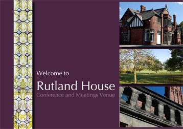 Download the Rutland House Brochure